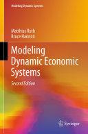 Pdf Modeling Dynamic Economic Systems Telecharger