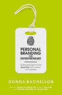 Personal Branding for Entrepreneurs ebook