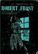 robert frost a collection of critical essays james melville cox  robert frost a collection of critical essays