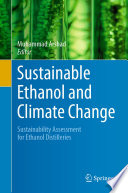 Sustainable Ethanol and Climate Change