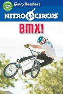Nitro Circus LEVEL 2  BMX
