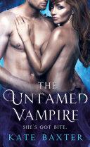 Pdf The Untamed Vampire