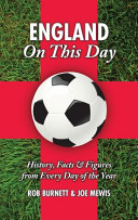 England on This Day - Football