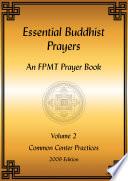 Essential Buddhist Prayers Vol. II eBook