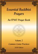 Essential Buddhist Prayers Vol  II eBook