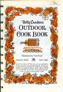 Outdoor Cook Book