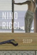 Sleep banner backdrop