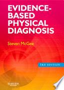 Evidence Based Physical Diagnosis E Book
