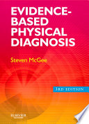 """Evidence-Based Physical Diagnosis E-Book"" by Steven McGee"