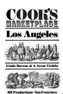 Pdf Cook's Marketplace Los Angeles