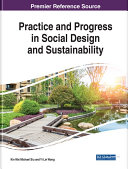 Practice and Progress in Social Design and Sustainability [Pdf/ePub] eBook