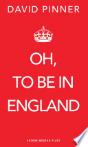 Oh  to be in England