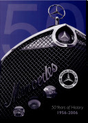 Mercedes-Benz Club of America Fifty Years of History