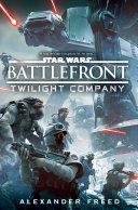 Star Wars: Battlefront: Twilight Company