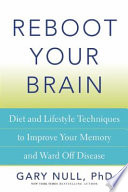 Reboot Your Brain