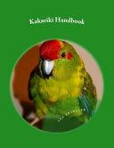 Kakariki Handbook