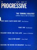 Pdf The Progressive