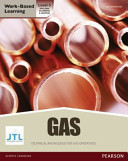 NVQ Level 3 Diploma Gas Pathway Candidate Handbook