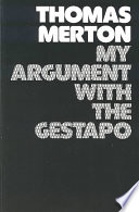 My Argument with the Gestapo Book