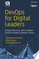 DevOps for Digital Leaders