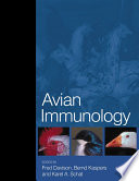 Avian Immunology Book PDF