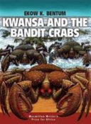 Books - Kwansa And The Bandit Crabs | ISBN 9780230722095