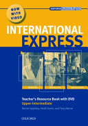 New International Express Upper-Intermediate