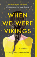 When We Were Vikings Pdf/ePub eBook