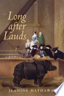 Long after Lauds