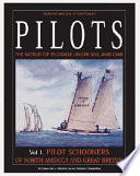 Pilots  Pilot schooners of North America and Great Britain