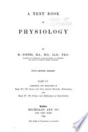 A Text Book Of Physiology Book PDF