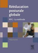 Pdf Rééducation posturale globale