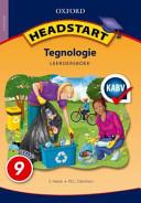 Books - Headstart Tegnologie Graad 9 Leerdersboek | ISBN 9780195996456
