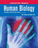 Laboratory Manual for Human Biology Book