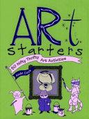 Art Starters Book