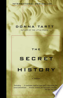 The Secret History Online Book