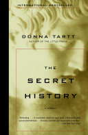 The Secret History Pdf/ePub eBook