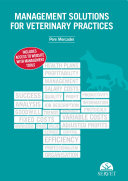 Management Solutions For Veterinary Practices Book PDF