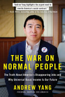 The War on Normal People Pdf/ePub eBook