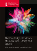 The Routledge Handbook of Social Work Ethics and Values Pdf/ePub eBook