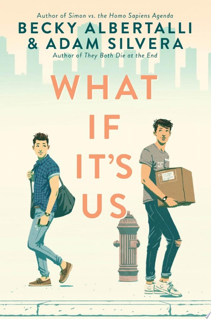 What If It's Us image