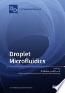 Droplet Microfluidics Book