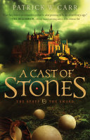 Pdf A Cast of Stones (The Staff and the Sword Book #1)