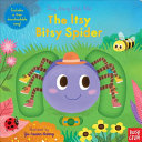 Free The Itsy Bitsy Spider Book