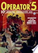 Invasion of the Crimson Death Cult