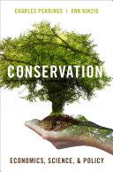 Conservation Pdf/ePub eBook