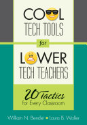 Cool Tech Tools for Lower Tech Teachers