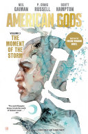 American Gods Volume 3: the Moment of the Storm ebook