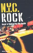 N Y C  Rock