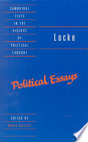 Locke Political Essays